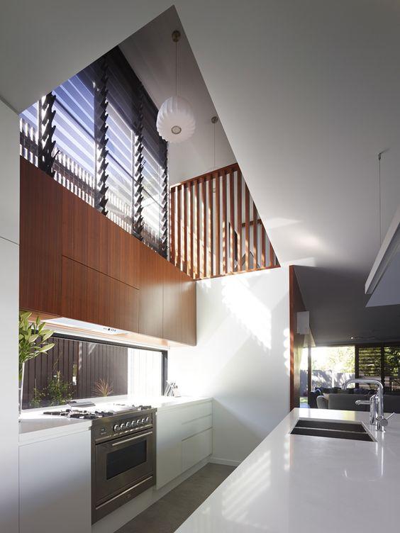 kitchen set minimalis 1