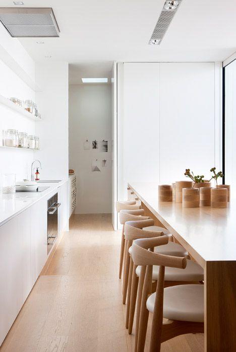kitchen set minimalis 6