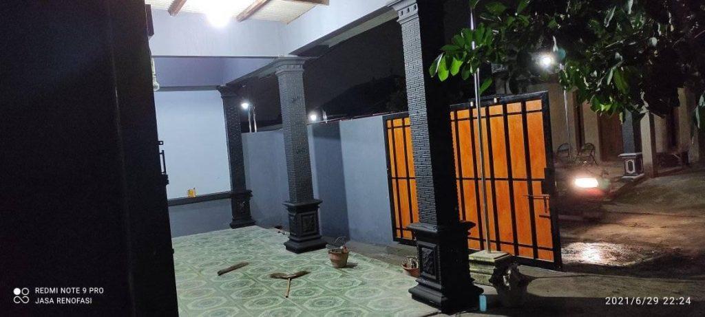 Jasa Renovasi Rumah Sederhana Terlihat Mewah di Solo