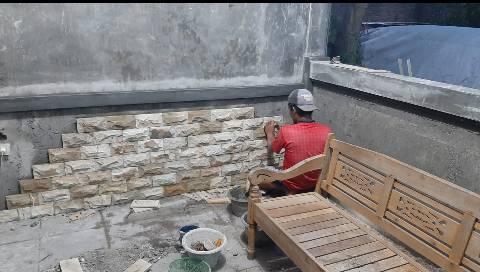 Renovasi Rumah Type 30/60 Minimalis